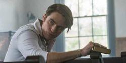 Novo filme da Netflix conta com Robert Pattinson