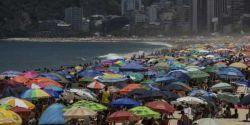 País registra 272 mortes em 24H; total chega a 172.833 óbitos